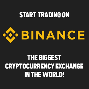 Start trading on Binance now
